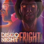 игровой автомат Disco Night Fright