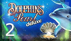 Dolphin`s Pearl 2 Deluxe