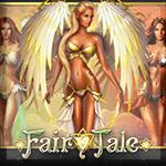 игровой автомат Fairytale