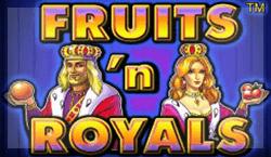 Fruits`n Royals