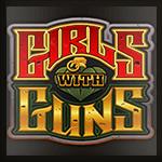 игровой автомат Girls With Guns