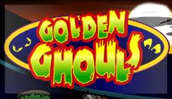 игровой автомат Golden Ghouls