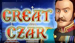 игровой автомат Great Czar