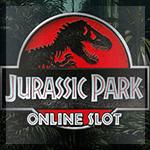 игровой автомат Jurassic Park