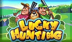 Lucky Hunting