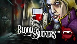 играть в Blood Suckers бесплатно