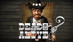 играть в Dead Or Alive бесплатно