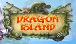 играть в Dragon Island бесплатно