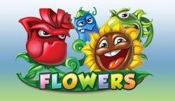 играть в Flowers бесплатно