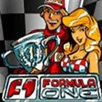 игровой автомат Formula 1