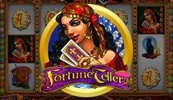 играть в Fortune Teller бесплатно