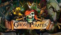 играть в Ghost Pirates бесплатно