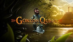 Gonzo`s Quest