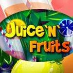игровой автомат Juice and Fruits