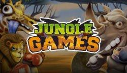 играть в Jungle Games бесплатно