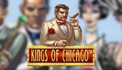 играть в Kings of Chicago бесплатно