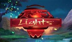играть в Lights бесплатно