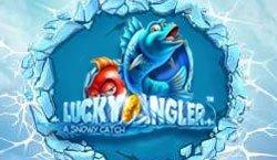 играть в Lucky Angler бесплатно