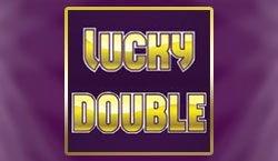 играть в Lucky Double бесплатно