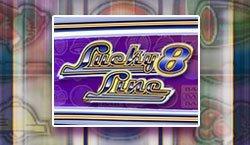 играть в Lucky Eight Line бесплатно
