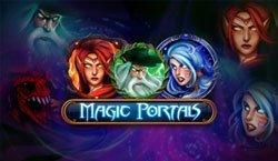 играть в Magic Portals бесплатно