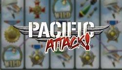 играть в Pacific Attack бесплатно