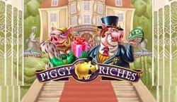 играть в Piggy Riches бесплатно