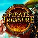 игровой автомат Pirate Treasures