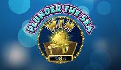 игровой автомат Plunder The Sea