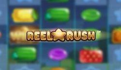 играть в Reel Rush бесплатно