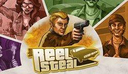 играть в Reel Steal бесплатно