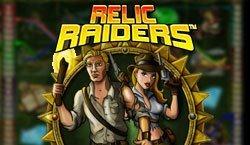 играть в Relic Raiders бесплатно