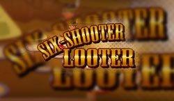 игровой автомат Six Shooter Looter