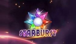 играть в Starburst бесплатно