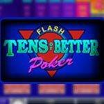 игровой автомат Tens Or Better