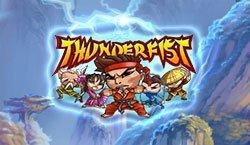 играть в Thunderfist бесплатно