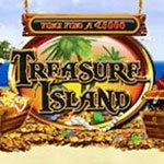 игровой автомат Treasure Island