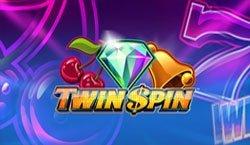 играть в Twin Spin бесплатно