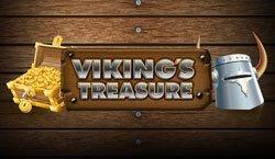 играть в Viking`s Treasure бесплатно