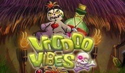 играть в Voodoo Vibes бесплатно