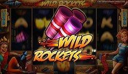 играть в Wild Rockets бесплатно