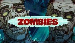 играть в Zombies бесплатно