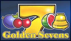 играть в Golden Sevens бесплатно