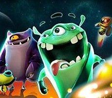 Joycasino приглашает игроков в «Космическое приключение»